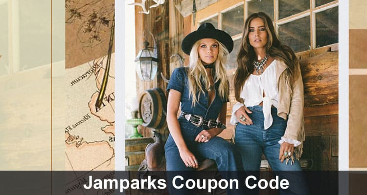 Jamparks Coupon Code 2020