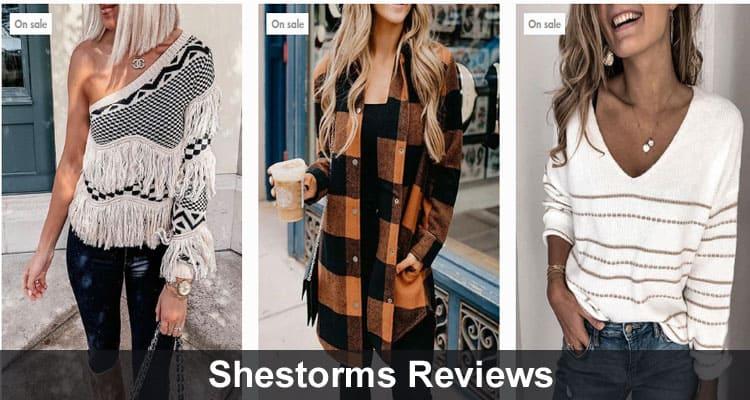 Shestorms Reviews 2020