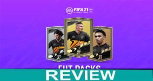 Fifa21packs.com Reviews