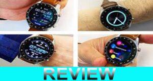 Gx Smartwatch Australia Reviews