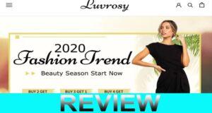 Luvrosy reviews