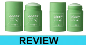 Meridian Green Mask Stick Reviews