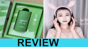 Meridian Green Mask Stick Review