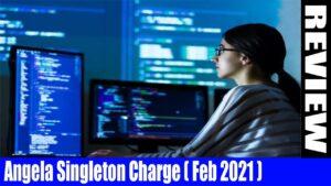 Angela Singleton Credit Card Reviews