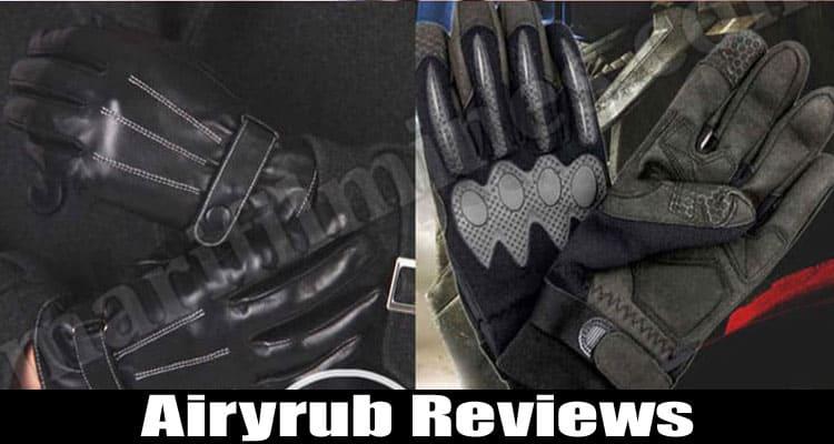 Airyrub Reviews