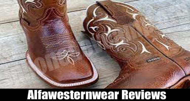 Alfawesternwear Reviews