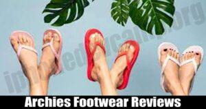 Archies Footwear Reviews