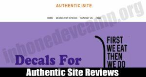 Authentic Site Reviews