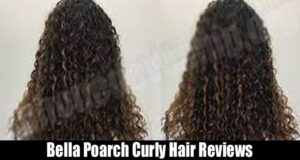 Bella Poarch Curly Hair Reviews