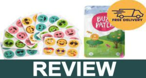 Buzz Patch Stickers Reviews