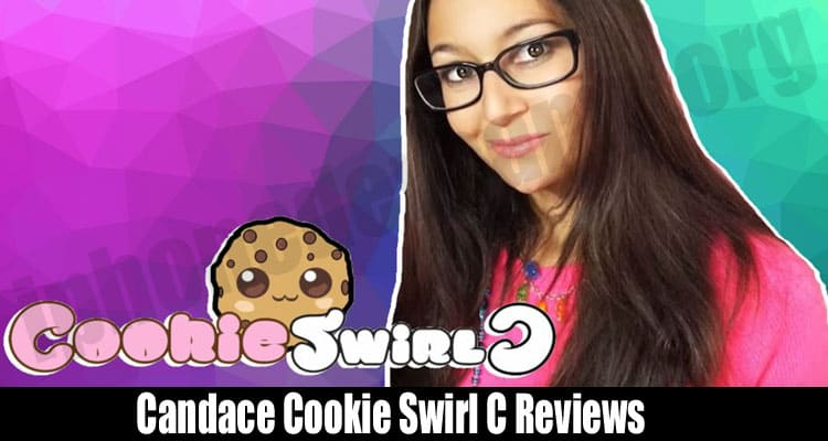 Candace Cookie Swirl C Reviews