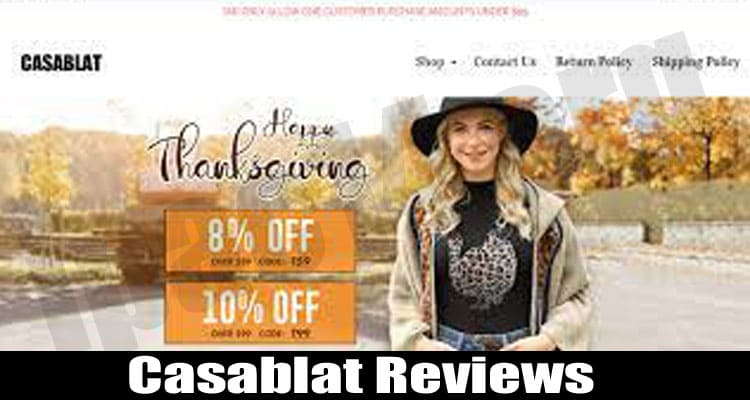 Casablat Reviews