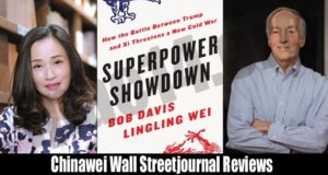 Chinawei Wall Streetjournal Reviews