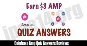 Coinbase Amp Quiz Answers Reviews
