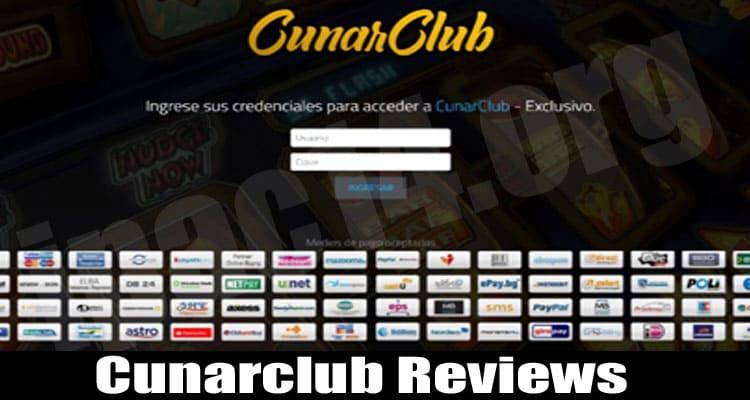 Cunarclub Reviews