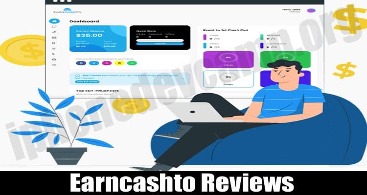 Earncashto Reviews