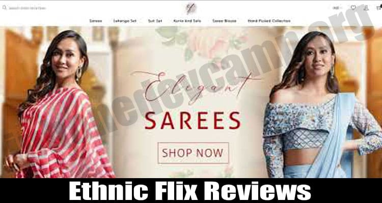 Ethnic Flix Reviews