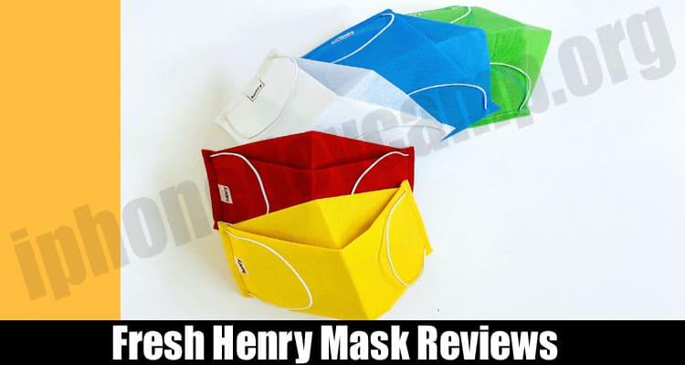 Fresh Henry Mask Reviews