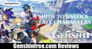 Genshinfree.com Reviews