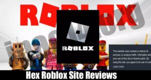 Hex Roblox Site Reviews