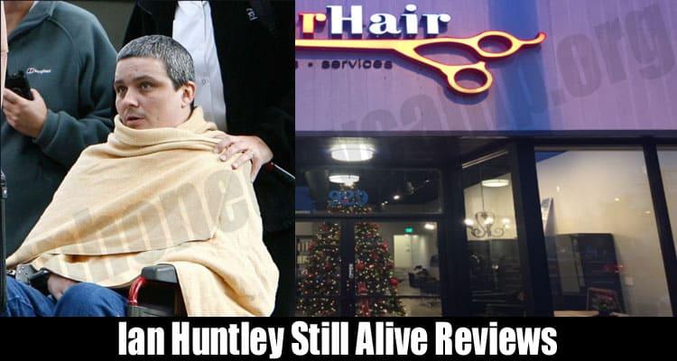 Ian Huntley Still Alive Reviews
