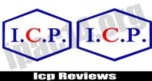 Icp Reviews