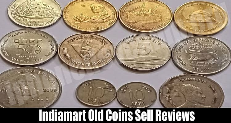 Indiamart.com Old Coins Sell
