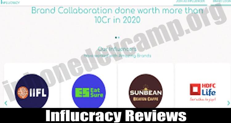 Influcracy Reviews