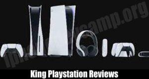 King Playstation Reviews