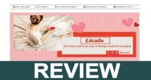 Licala Clothing Reviews