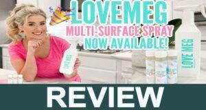 Love Meg Cleaner Reviews