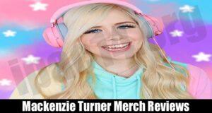 Mackenzie Turner Merch Reviews