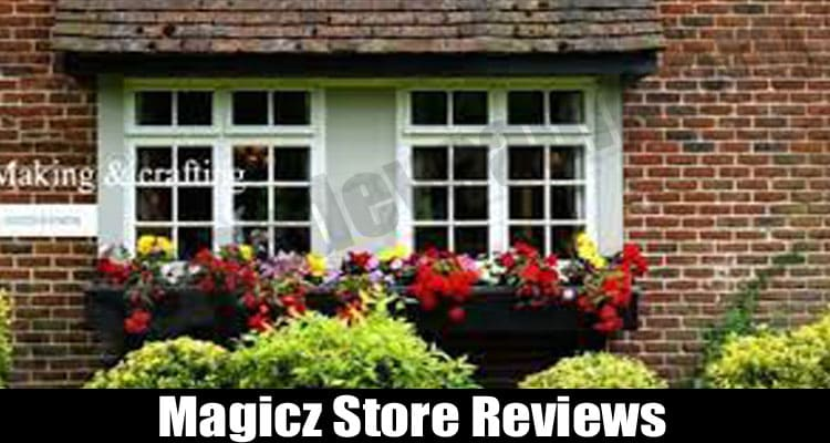 Magicz Store Reviews