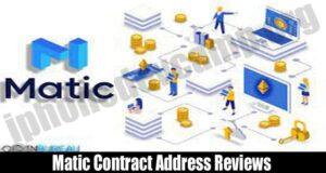 Matic Contract Address Reviews