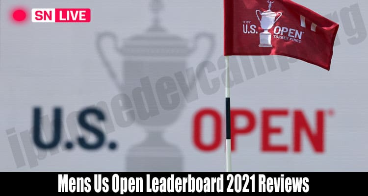 Mens Us Open Leaderboard 2021 Reviews