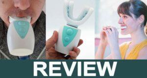 Myst Toothbrush Reviews