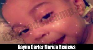 Nayim Carter Florida Reviews