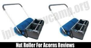 Nut Roller For Acorns Reviews