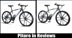 Pitore in Reviews