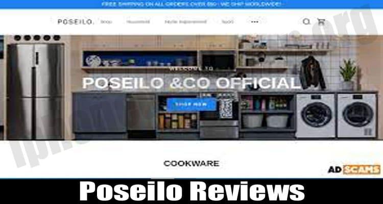 Poseilo Reviews