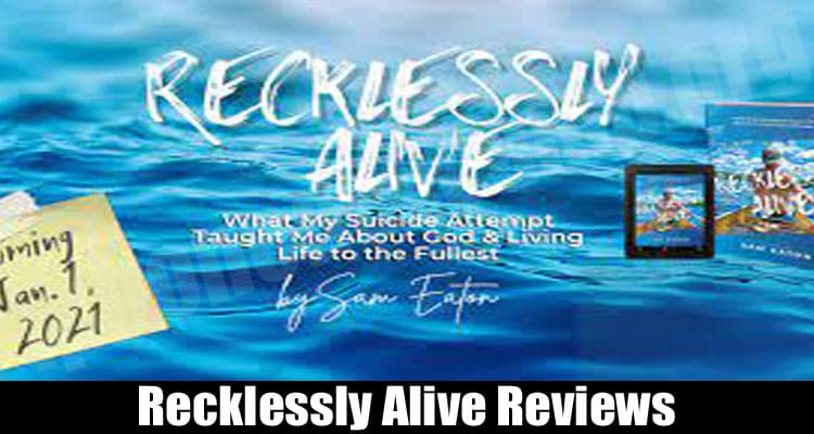 Recklessly Alive Reviews