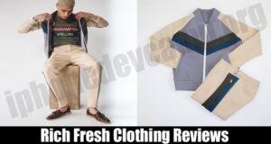Rich Fresh Clothing Reviews