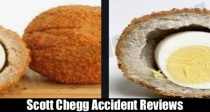 Scott Chegg Accident Reviews