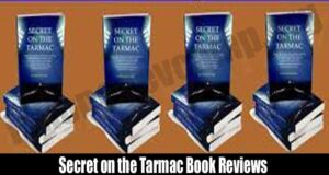 Secret on the Tarmac Book Reviews