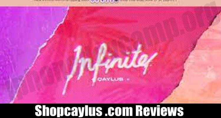 Shopcaylus .com Reviews