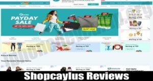 Shopcaylus Reviews