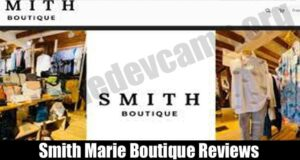 Smith Marie Boutique Reviews