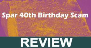 Spar 40th Anniversary Reviews
