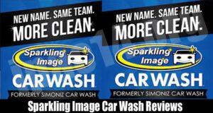 Sparkling Image Car Wash Reviews