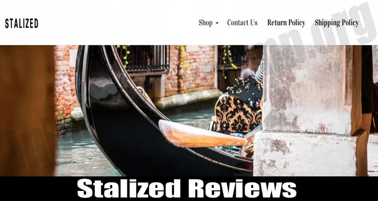 Stalized Reviews